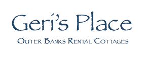 Outer Banks Rental Cottages - Geri's Place